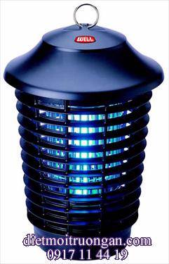 Đèn diệt côn trùng Well U15 dùng ngoài trời
